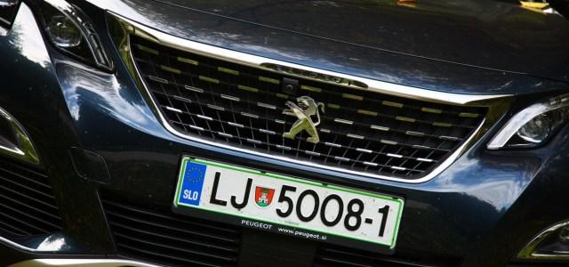 Peugeot 5008 2.0 BlueHDi 180 EAT6 GT