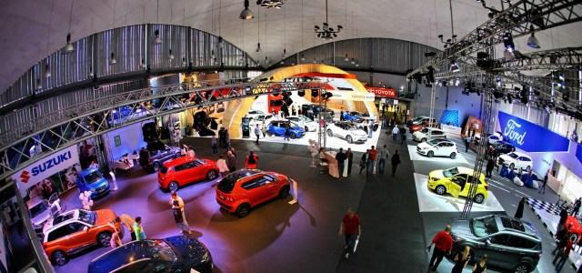 Avtomobilsko leto 2017 – inventura