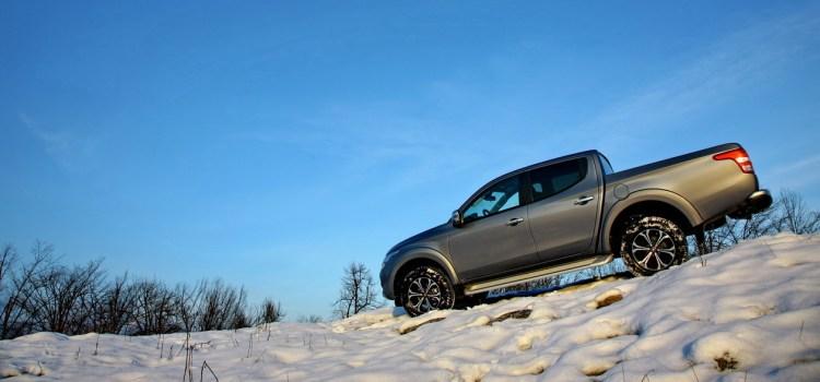 Fiat Fullback 2.4 D 180 AUT 4WD GLX