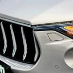 Maserati Levante 3.0 V6 275 Diesel