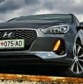 Hyundai i30 Wagon 1.4 T-GDI Impression