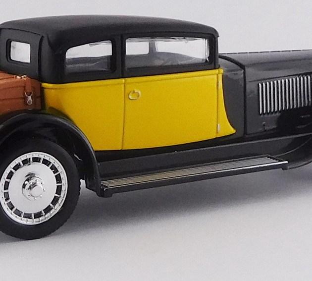 Bugatti Type 41 Royale (RIO)