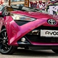 Toyota Aygo: prenovljena na slovenskem trgu
