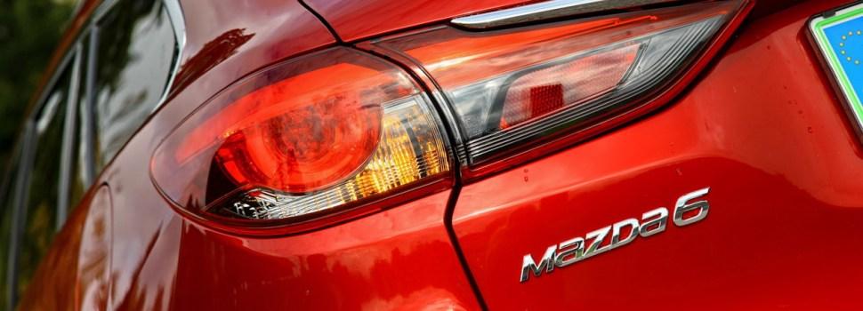 Mazda CX-3 in Mazda6: prenovljeni na slovenskem trgu