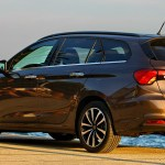 Fiat Tipo Station Wagon 1.6 Multijet 16V TCT Lounge