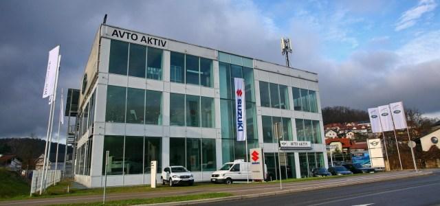 JLR: nov uradni prodajalec v Sloveniji