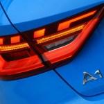 Audi A1 Sportback: na slovenskem trgu