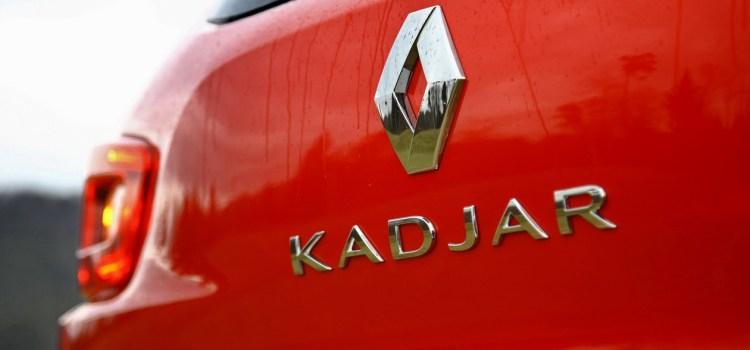 (Prenovljeni) Renault Kadjar: na slovenskem trgu
