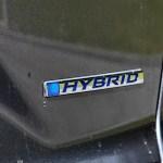 Honda CR-V Hybrid: na slovenskem trgu