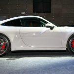 Porsche 911: na slovenskem trgu
