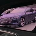 Audi e-tron: na slovenskem trgu