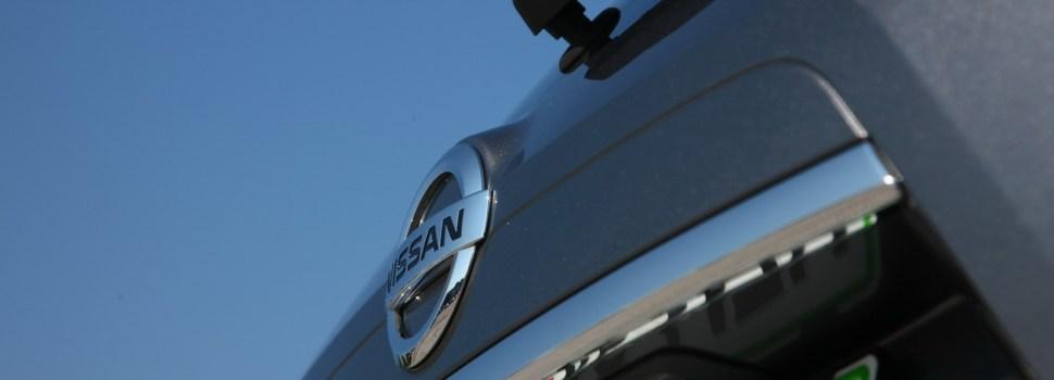 Nissan X-trail 2.0 dCi X-Tronic 4WD Tekna
