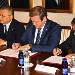 Japonska in Slovenija: za izboljšanje mobilnosti invalidov