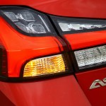 Mitsubishi ASX: prenovljen na slovenskem trgu