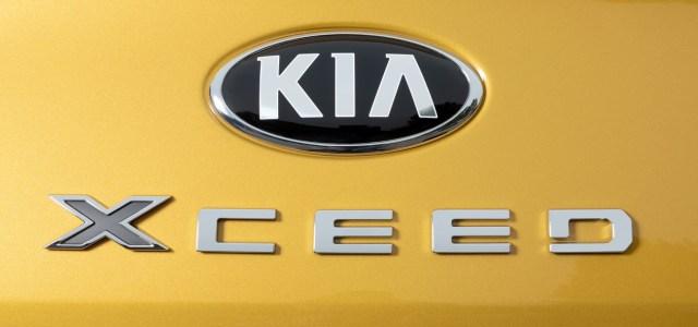 Kia XCeed: na slovenskem trgu