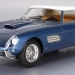 Ferrari 410 Superfast 1957