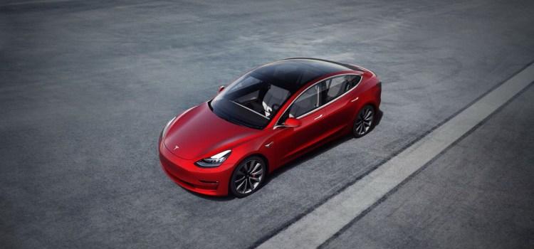 Avtomobilski teden 42, 2020
