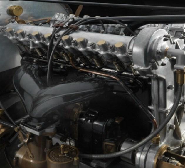 F1: Vsega je kriv Peugeot