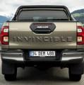 Toyota Highlander in (prenovljeni) Hilux: na slovenskem trgu