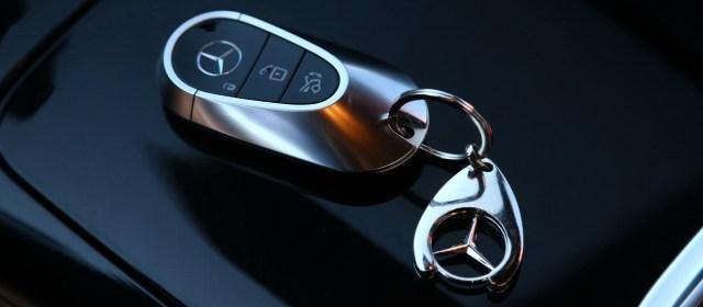 Mercedes-Benz S: na slovenskem trgu