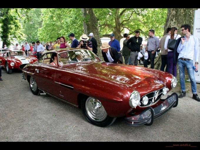 FIAT V8 SUPERSONIC 6497