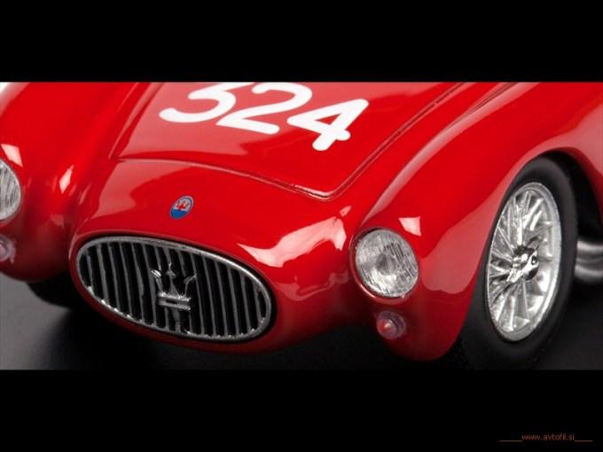 A6 GCS 2000 Berlinetta 1954 D