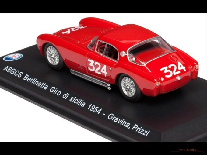 A6 GCS 2000 Berlinetta 1954 R