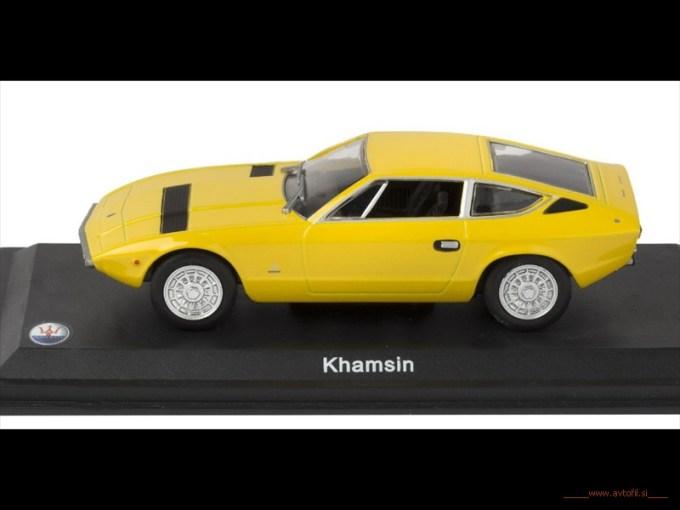 Khamsin 1973 S