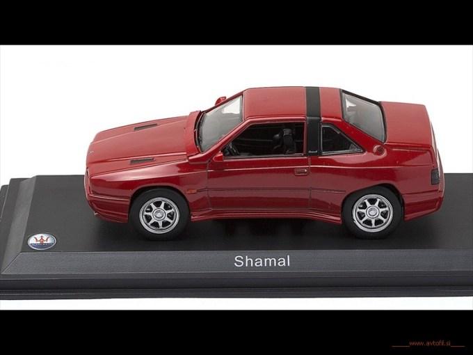Shamal 1990 S