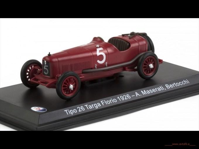 Tipo 26 Rossa 1926 F