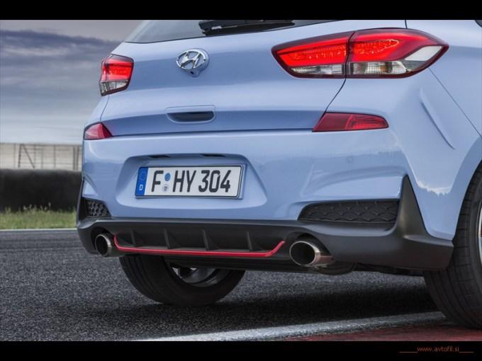All-New Hyundai i30 N (22)