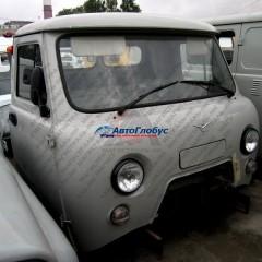 Кабина УАЗ-3303 (грузовик) окрашенная в сборе - Интернет ...