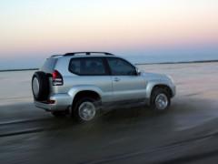 Toyota Land Cruiser Prado 120 фотогалерея: 22 фото ...