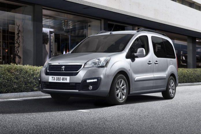 Peugeot Partner Tepee 2015 Specifications Price Photo Avtotachki