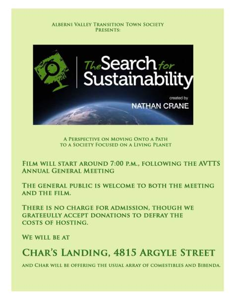 WebSearch-for-Sustainability