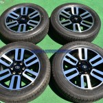 20 Toyota 4runner Limited 2018 2017 Oem Factory Wheels Tires Tundra Tacoma Tpms
