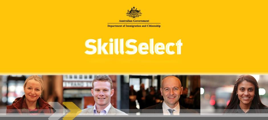 11 Kasım 2018 Skill Select