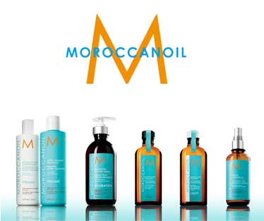 Moroccan Oil products Madison
