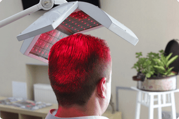 laser hair loss rejuvenation treatment madison wisconsin