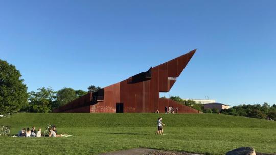 Avventure in Erasmus: l'esperienza di Chiara a Trier!