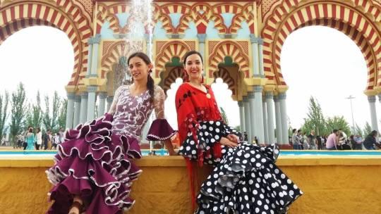 Avventure in Erasmus: l'esperienza di Lucia a Cordova!