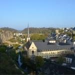 Avventure in Erasmus: secondo mese in Lussemburgo