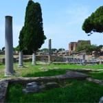 Ostia Antica, un viaggio nel tempo a due passi da Roma