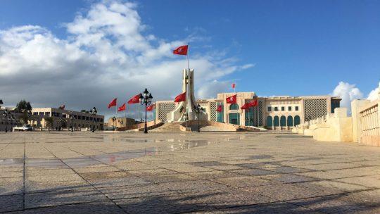 Avventure in Erasmus: l'esperienza di Silvia a Tunisi!
