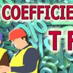 Calcolo Coefficiente di Rivalutazione del TFR (ultimo aggiornamento: Maggio 2021)