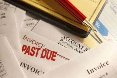 Recupero crediti estero
