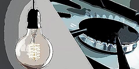 Bollette luce e gas:allerta moderato