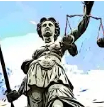 """La rubrica: """"Giustizia di Dio e Giustizia dell'uomo"""""""
