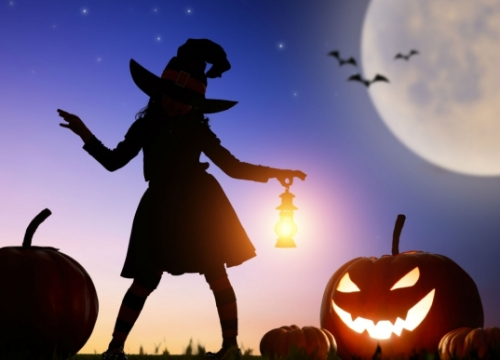 Halloween: il monito di Padre Amorth