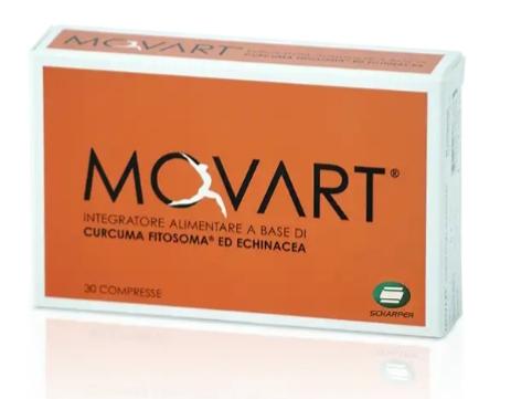 Ennesimo richiamo di MOVART